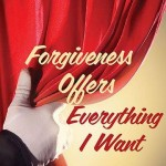 FORGIVENESS OFFERS COVER